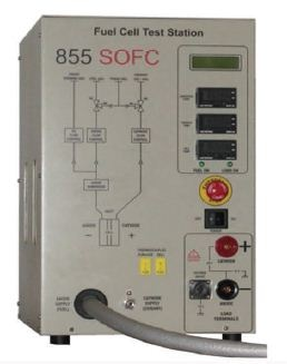 Turnkey Test Kits for Planar Solid Oxide Fuel Cells (SOFCs)