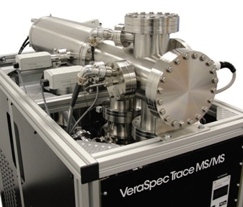 Trace Level Analysis of Gases with the VeraSpec Trace Atmospheric Pressure Ionization Mass Spectrometery (API-MS) System
