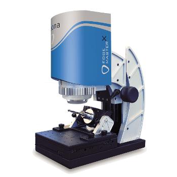 Multi-Edge Measurement with the EdgeMasterX