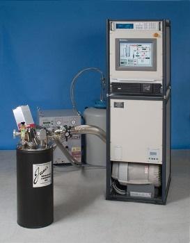 Cryogenic Platform for Telescopes