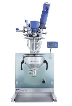 magic PLANT - Lab-Scale Process Plant for Emulsification