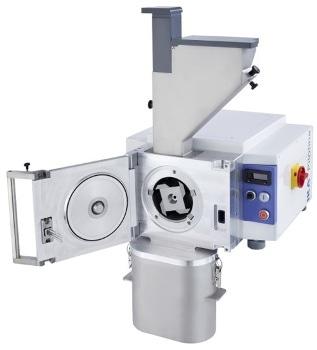IKA Pilotina - Multipurpose Dry Milling System