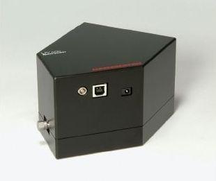 200-400 nm Mini-Spectrometer – Hamamatsu TG Series