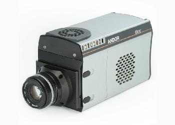 iStar sCMOS Intensified Cameras