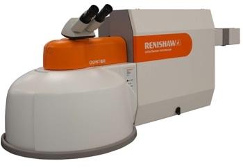 inVia Qontor Confocal Raman Microscope with LiveTrack™ Focus-Tracking Technology