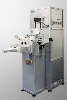 ALD Systems with Thermal or Plasma Operation