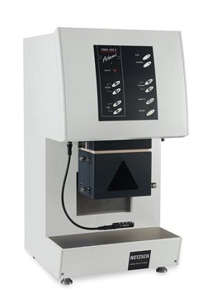 DMA 242 E Artemis - Dynamic Mechanical Analyzer