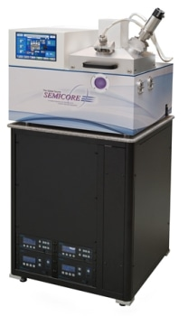 Advanced, Magnetron Sputtering System Model SC450