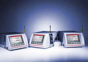 SVM™ Series Kinematic Viscometers