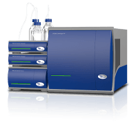 Separation of Nanoparticles Using Centrifugal FFF – CF2000