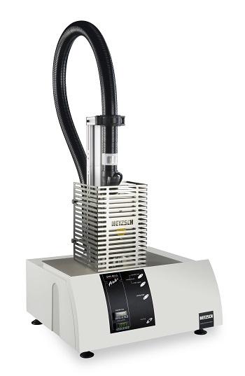 TGA/STA-QMS 403 D Aëolos® - Quadrupole Mass Spectrometer