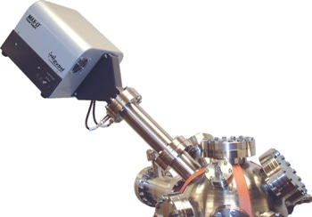 Extrel MAX-LT flange mounted quadrupole mass spectrometers