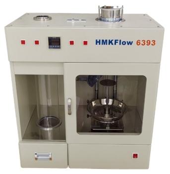 Powder Characteristics Tester: HMKFlow 6393