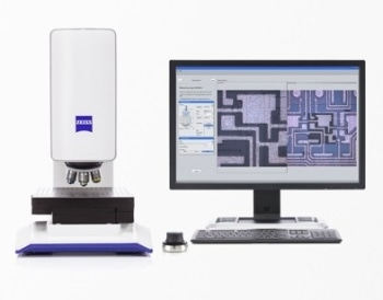 ZEISS Smartproof 5 Widefield Confocal Microscope for QA and QC