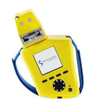 FluidScan Q1200: Portable Marine Base Number Analyzer