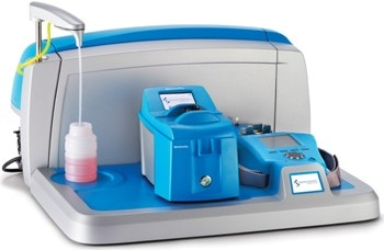 MiniLab 53: On-Site Oil Analyzer for Industrial Machinery
