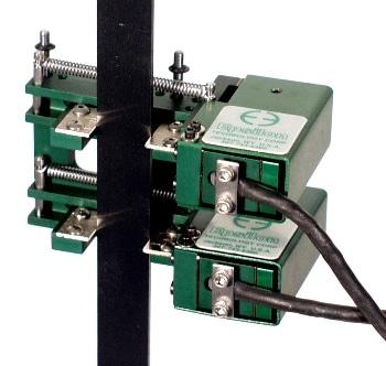 3575AVG Sheet Metal r-Value Extensometers Designed for Measuring r-Values in Sheet Metal Testing