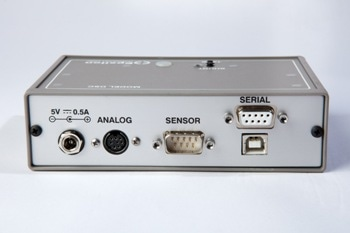 DSC Digital Signal Conditioners for Static Mechanical Testing