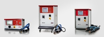 ECO LINE Generators from Eldec with a Continuous Power Rating up to 150 kW