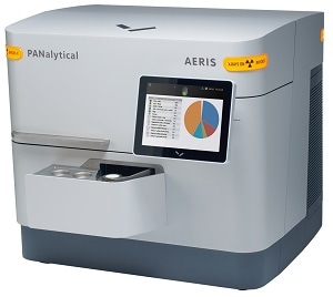 Aeris Cement Edition - Benchtop X-Ray Diffractometer