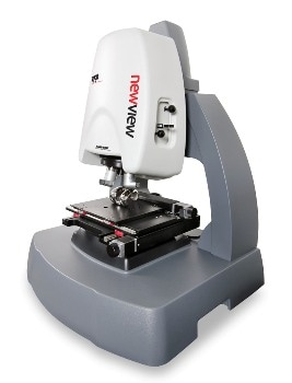 Providing Versatility in Non-contact Optical Surface Profiling with the NewView 8000 Series
