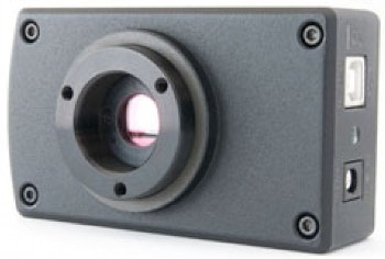 Enclosed Camera for Scientific and Industrial Applications – Lw115