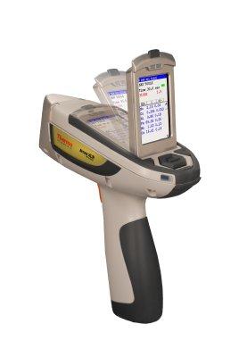 Thermo Scientific™ Niton™ XL3t GOLDD Handheld XRF Analyzer