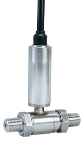 5-Point Traceable Calibration High Stable Wet/Dry Differential Pressure Transducers