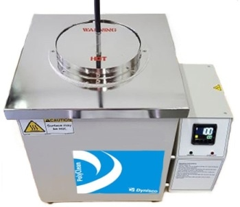 Cleaning Laboratory Extruders and Injection Molding Machines with the PolyClean Fluidized Baths