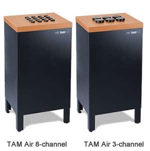 TAM Air Isothermal Calorimeter from TA Instruments