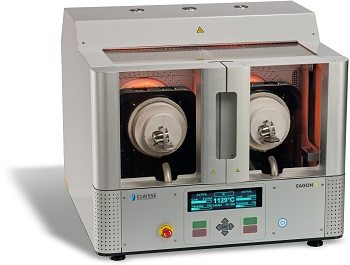 Claisse Eagon 2 Automatic Fusion Bead Production Instrument