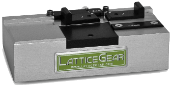 Small Sample Cleaver from LatticeGear
