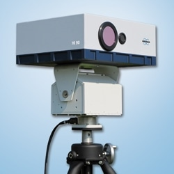 Bruker Optics: Remote Sensing - HI 90