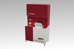 AutoSIMS: Automatic Surface Analysis System