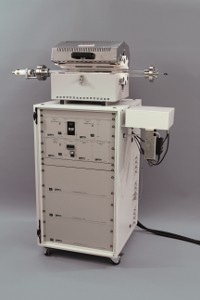 CATLAB-FB: Horizontal Furnace/MS System for Catalyst Core Quantification