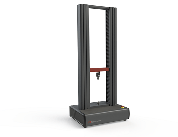 The X350-10 CT with High Resolution Auto Ranging Load Cells