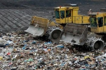 Waste to Energy Incinerator (EfW) – Reduce Your Carbon Footprint