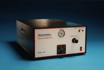 Zero Air Generators for Hydrocarbon Free Chromatography