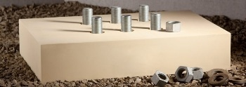 R-9340 High Performance Insulation Foam Block