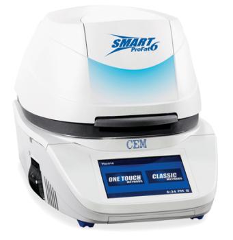 ProFat Meat Analyzer for Moisture and Protein Analysis
