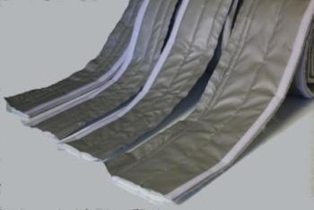 Insulation Blanket: T-Wrap™ from Firwin