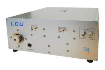 Liquid Calibration Unit from IONICON Analytik