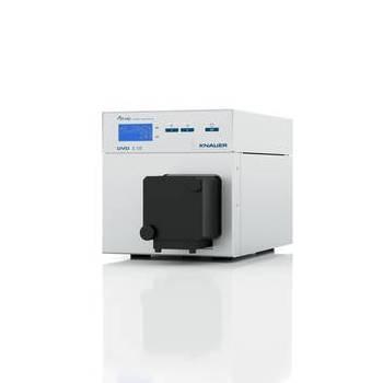 Single Variable Wavelength UV Detector for HPLC - AZURA UVD 2.1S
