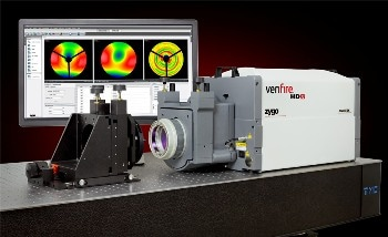 UltraHigh Resolution Interferometry for Precise Mid-Spatial Frequency Characterization: Verifire™ HDX