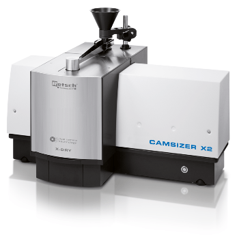 Optical Particle Measurement System - CAMSIZER® X2