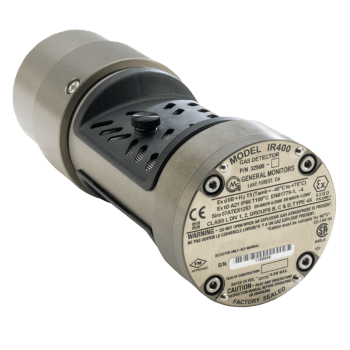 IR400 - Infrared Point Detector for Combustible Gas Detection