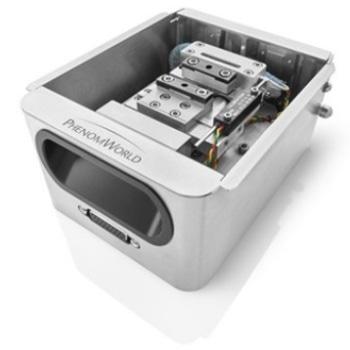 Tensile Testing with a Desktop SEM – Phenom XL Tensile Sample Holder