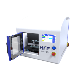 xrFuse 1 - Sample Preparation of Glass Beads for XRF/ICP Solutions