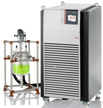 Temperature Control System – A85