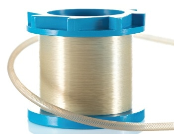 Replacing Stainless Steel and Tungsten Braiding with LCP Monofilament